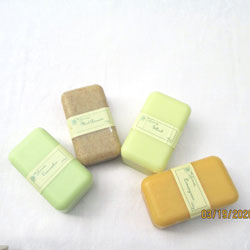 150 gram French soap