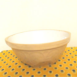 English Mixing Bowl