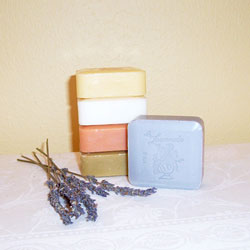 100 gram French Soap